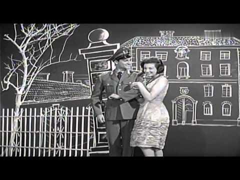 Film Schlagerparade 1961