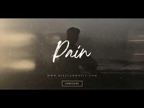 "Love Emotional Type Rap Beat R&B Hip Hop Rap Instrumental Music New 2021 – ""Pain"""