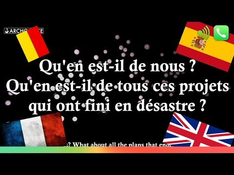 TRADUCTION - What About Us ? - P!nk - HOMMAGE Attentats