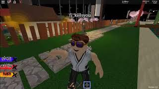 ►L'ets play roblox samurai server
