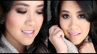 """Fall Sultry Smokey Eyes"" Tutorial Thumbnail"