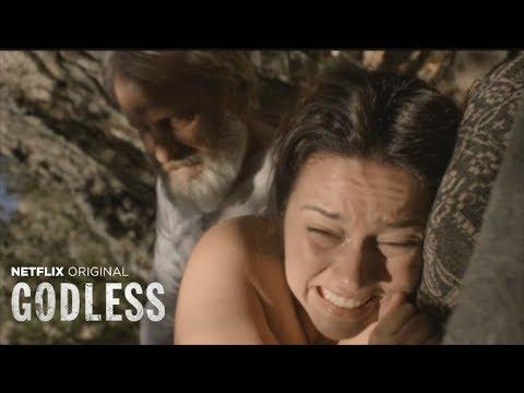 Godless -Trailer #2 en Español l Netflix