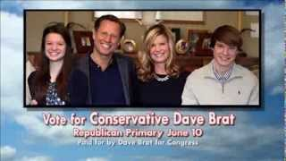 Dave Brat for Congress
