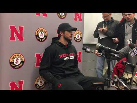 HOL HD: Tanner Lee talks win over Purdue
