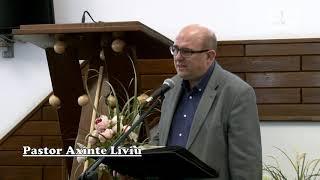 Atitudinea Bisericii după Paște | Liviu Axinte