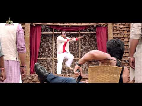 Sa rasta rasta re Song    Dance Brahma Nandam