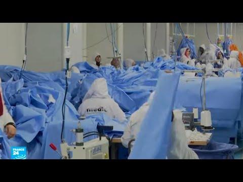 مبادرات مختلفة ومتنوعة في العالم العربي لمقاومة انتشار وباء كورونا والتخفيف من آثاره  - نشر قبل 5 ساعة