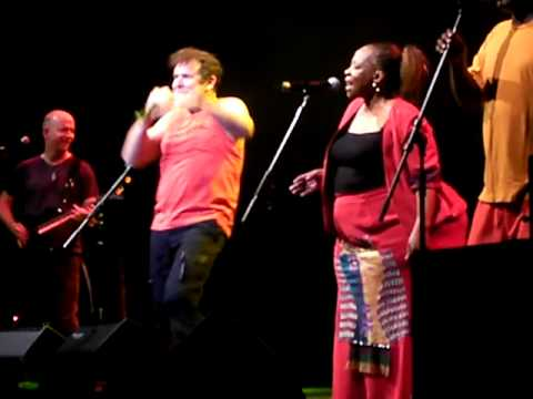 Johnny Clegg & Savuka Song Lyrics | MetroLyrics