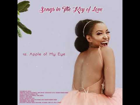 Berita - Apple Of My Eye