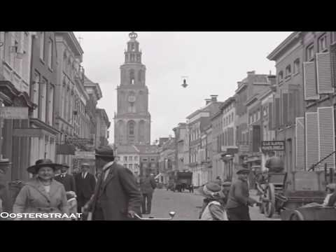 Quantic - Time is the enemy - Groningen 1919