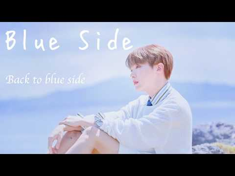 jhope - Blue Side English Cover