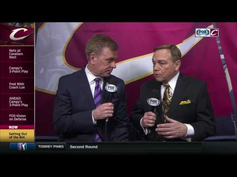 Mike Fratello Offers His Take On Cleveland Cavaliers' Recent Struggles, How He Would Fix Them