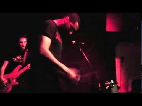 SOUNDSICK live (2) Contestaccio – Festival Nazionale di Musica ANIME di CARTA
