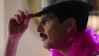 The Freddie Mercury Story: Who Wants To Live Forever? | Channel 5