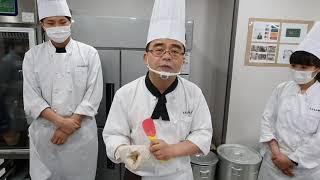 NCS 빵류제품 능력단위시연 _밤 식빵