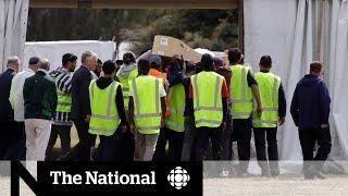 New Zealand mosque shootings: First funerals begin