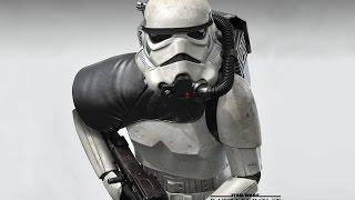 Star Wars Battlefront : A Primeira Meia Hora
