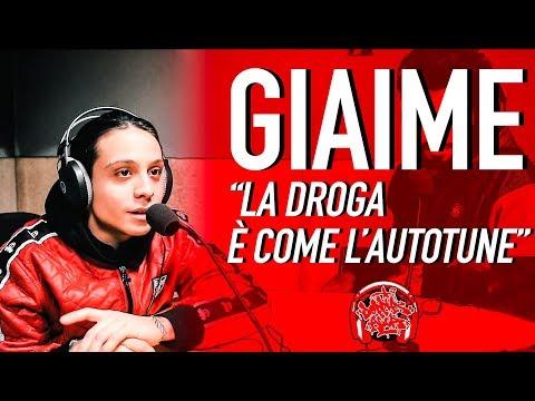 GIAIME - intervista Doppia Acca  🎙