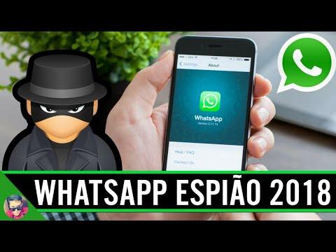 ¿Es posible espiar o hackear Whatsapp?