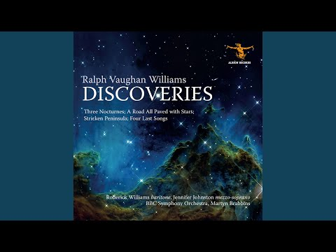 4 Last Songs (Orch. A. Payne) : No. 4, Menelaus