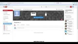 Como crear una cuenta de Youtube thumbnail