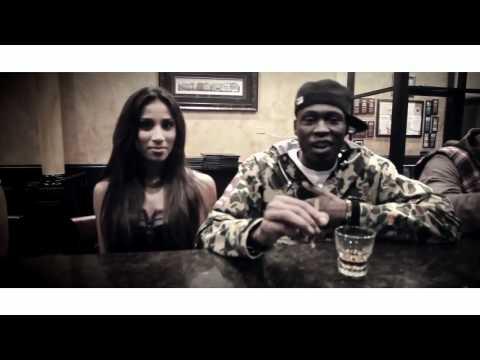 Freddie Gibbs Ft. YP - Something New [Official Video] [February 2011]