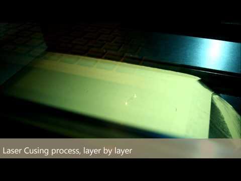 0 - Concept Laser Mlab Cusing R 3D-Drucker