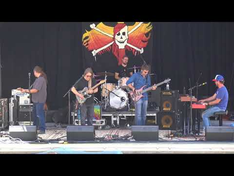 Great American Taxi - full set 8-13-17 Yarmonygrass Fest. Bo