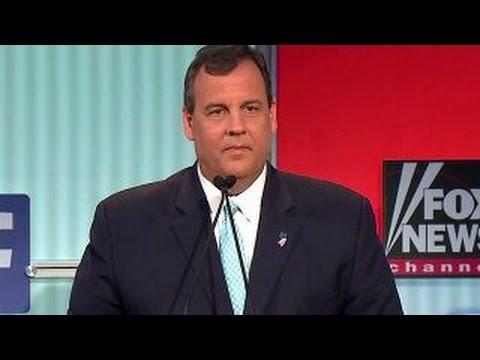 Gov. Christie defends his record as New Jersey governor | Fox News Republican Debate