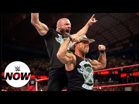 Shawn Michaels ends retirement to reform DX: WWE Now