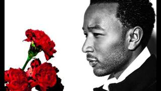 John Legend All Of Me The DJ Mike Radio Edit