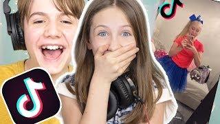 2019 Funny Tik Tok Review Compilation!
