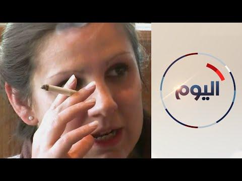 العالم يحتفي باليوم العالمي للامتناع عن التدخين خاصة مع انتشار فيروس كورونا  - نشر قبل 11 ساعة
