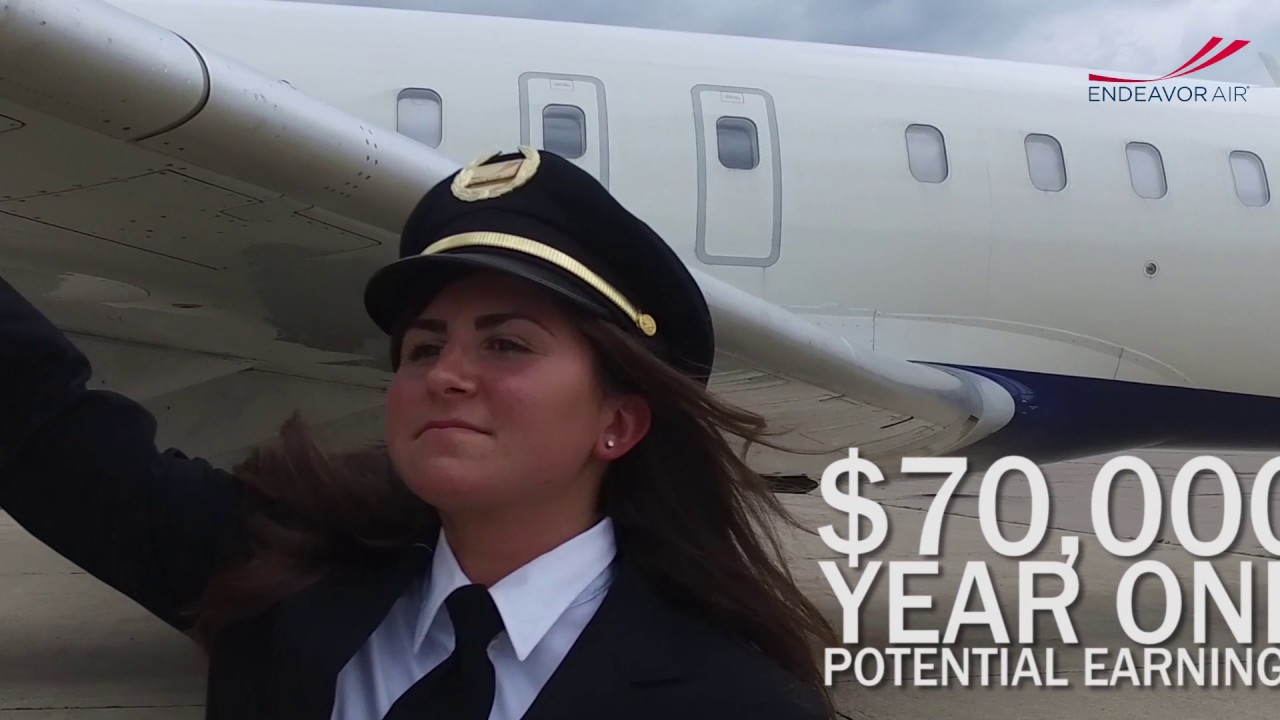 Regional Pilot Pay at $60K? Watch This to Earn More