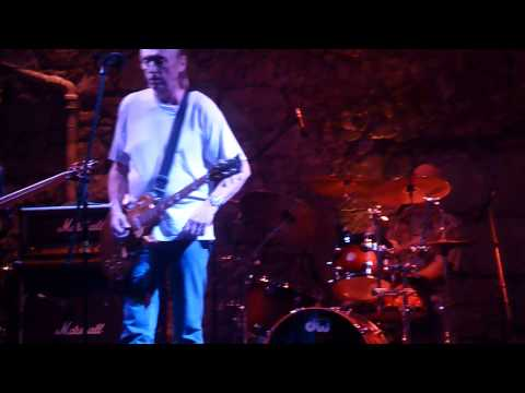 Stan Webb & Chicken Shack- I'd Rather Go Blind @ The Caves, Edinburgh (9th November 2012)