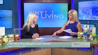 The Ideal You Weight Loss Center - WNY Living February, 24 2018