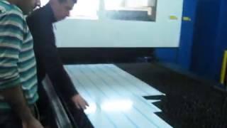 Apak Reklam Lazer Kesim   304 Krom Paslanmaz Lazer Kesim - Sanayi lazer kesim makinesi