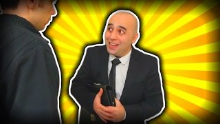 Müşteri Hizmetleri Vol 2 | Tahsin Hasoğlu | Video 53