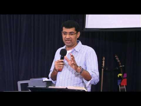 Sunday Sermon - Forgiveness - Dr John Joseph