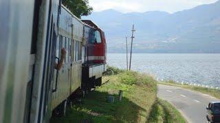 Alam Ranah Minang, Danau Singkarak Dari  Atas Kawis Mp3