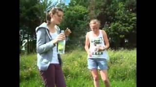 Summer List #1 - 1L Water Challenge
