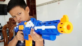 Nerf Gun Super Nerf Arena of Valor