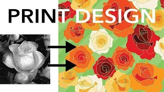 How to Design a Print