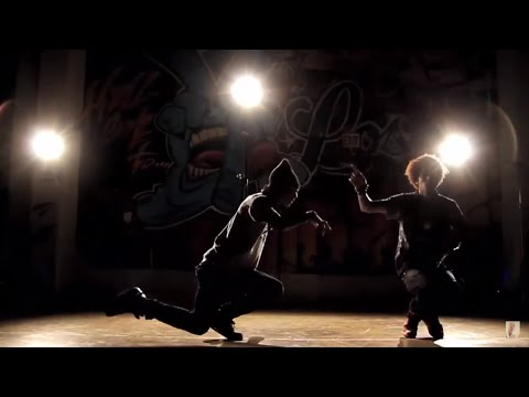 New Les Twins || The Best Impressive Moments