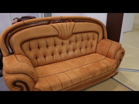 Производство мягкой мебели в г. Черкесск