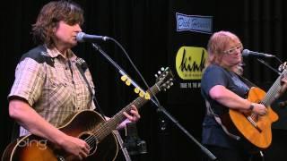 Watch Indigo Girls Share The Moon video