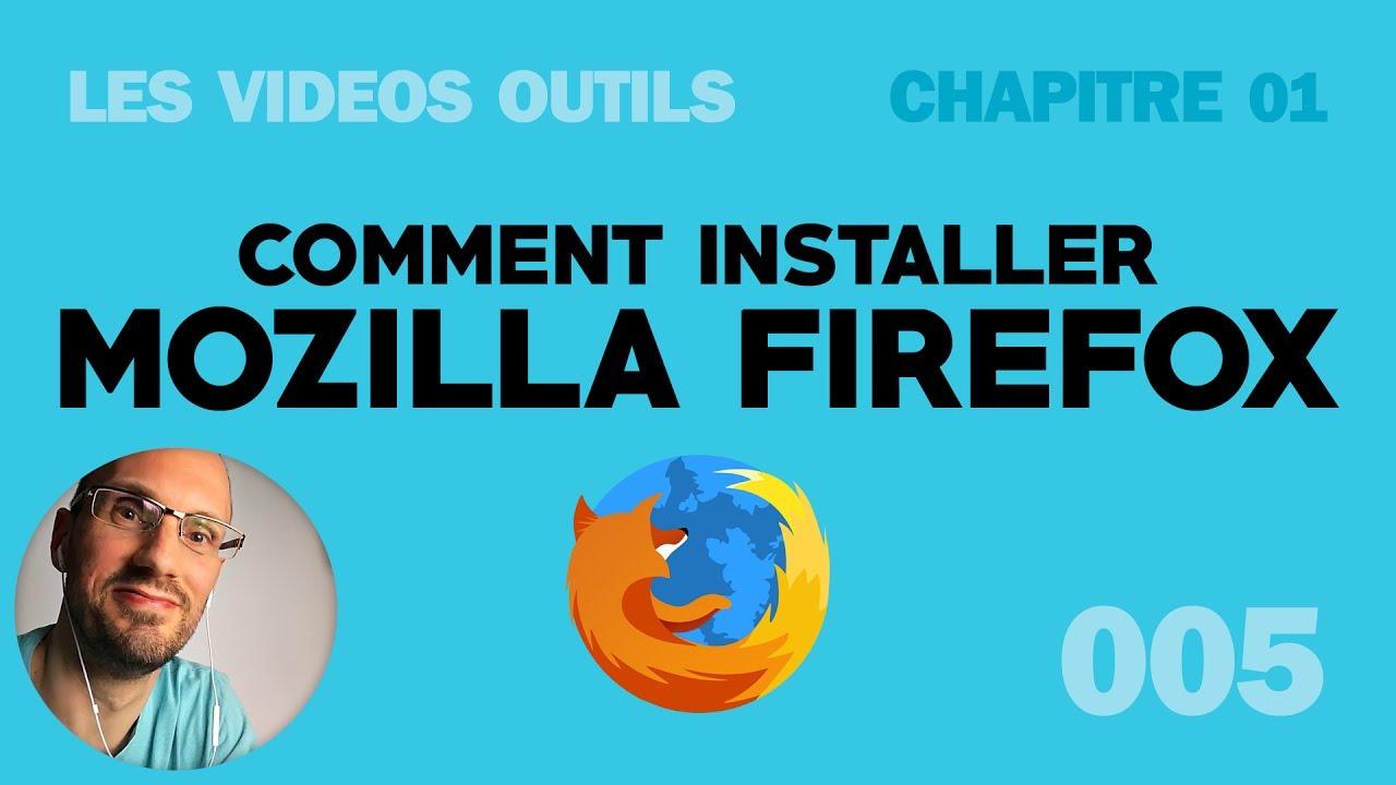 Download Installer Mozilla Firefox