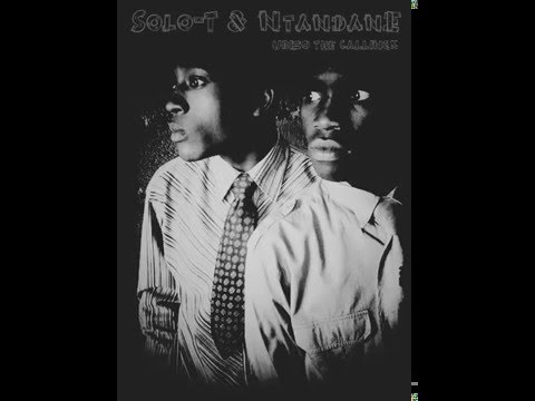 Solo-T& Ntandane Ft Razoh ... -sisi OneMoto (PROD.by MBZET @ 4KAS RECORDS)