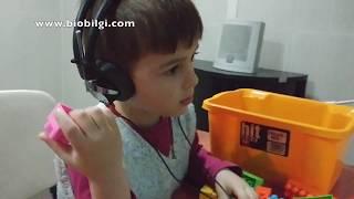 Çocuklarda İşitme Testi Nasıl Yapılır