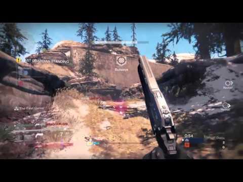 Trials of Osiris Flawless with The First Curse + Stillpiercer! Stream Highlights